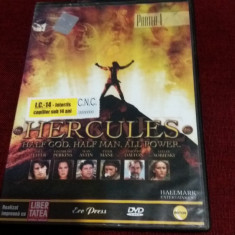 XXP DVD FILM HERCULES - Film actiune, Romana