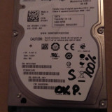 Hard Disk / HDD SATA SEAGATE MOMENTUS 80GB 100% HEALTH Laptop - HDD laptop Seagate, 41-80 GB, Rotatii: 5400