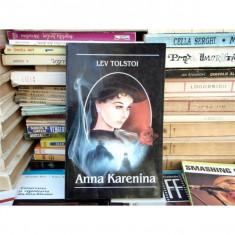 Anna Karenina , Lev Tolstoi , 2007
