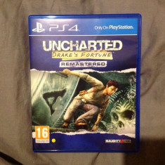 Joc Uncharted Drake 's Fortune - GTA 5 PS3 Rockstar Games
