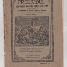 I Popescu Pasarea - - Prohodul Domnului nostru Iisus Hristos