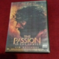 XXP DVD FILM THE PASSION OF THE CRIST - Film drama Altele, Romana