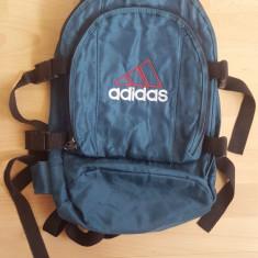 Geanta / rucsacel Adidas; 38 x 26 x 16 cm; stare excelenta