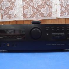 Amplificator JVC RX-554 cu telecomanda - Amplificator audio