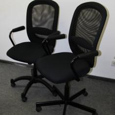 Scaun rotativ directorial - birou, rezistent - Scaun birou