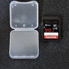 SanDisk 512GB Extreme Pro Sony
