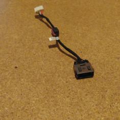 MUFA ALIMENTARE LENOVO IDEAPAD Z510 - Conector, cablu Laptop