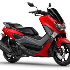 Yamaha NMAX 155 ABS '17