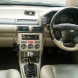 Land rover freelander, An Fabricatie: 2001, Benzina, 133000 km, 1796 cmc