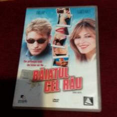 XXP DVD BAIATUL CEL RAU - Film comedie Altele, Romana