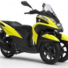 Yamaha Tricity 125 ABS '17