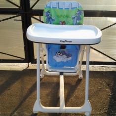 Peg Perego, Prima Pappa, scaun de masa bebe