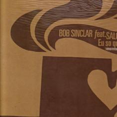 Vinil - Bob Sinclar feat Salome de Bahia - Muzica Reggae