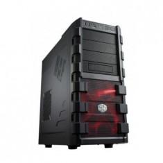 Vand Desktop PC Gaming GTX 660 OC + AMD Phenom II x4 BE - Sisteme desktop cu monitor