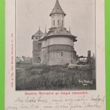 Suceava - Biserica Mirautilor