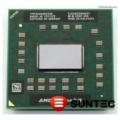 Procesor AMD TURION II Ultra M640 - Dual-Core TMM640DBO23GQ - Procesor laptop