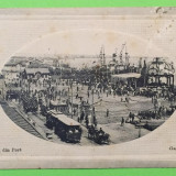 Galati - Portul