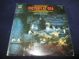 Richard Rodgers/Robert Russell Bennett -3 Suites from Victory at Sea_dublu vinyl