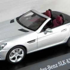 Schuco noul Mercedes SLK 2015  1:43