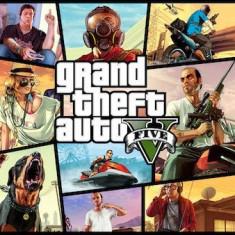 GTA 5 PC Rockstar Games Rockstar