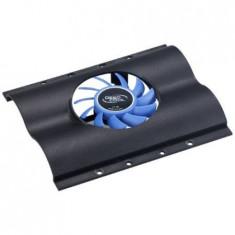 Cooler HDD DeepCool Icedisk1 NOU sigilat L75 - Cooler PC Deepcool, Pentru hard disk-uri