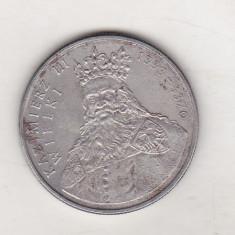Bnk mnd Polonia 100 zloti 1987 Kazimierz III, Europa