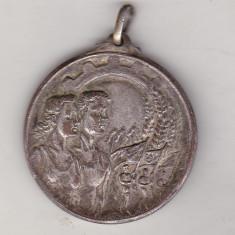 Bnk mdl Romania - Cupa Tineretului Muncitor 1949 - Campionatele provinciale - Medalii Romania
