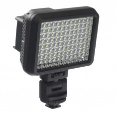 Shoot XT-96 Lampa foto-video cu 96 LED-uri - Lampa Camera Video