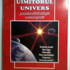 N. Covaci, D. Vaduva - Uimitorul univers