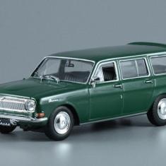 Macheta GAZ-24-02 Volga Masini de Legenda - Rusia scara 1:43 - Macheta auto