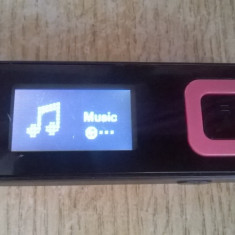 MP3 SAMSUNG YP-F3 2 GB SPORTS CLLIPER PERFECT FUNCTIONAL - MP3 player Samsung, Negru, Display