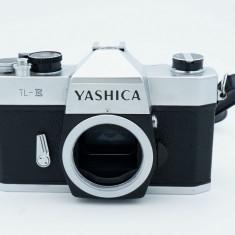 Aparat foto film Yashica TL E - Aparat Foto cu Film Yashica