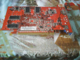 Placa video-Ati Radeon X1050-256 Mb PCI L72, ATI Technologies