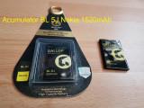 Acumulator BL-5J Nokia , 1520mAh, Nokia Lumia 520, 3,7 V, Li-ion