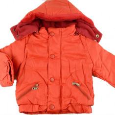 Geaca captusita de iarna pentru fetite VITAMINS VITGF2