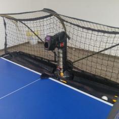 Robot tenis de masa - Ping pong