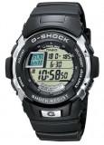 Casio G-7700-1ER G-Shock ceas barbati nou 100% original. Livrare rapida., Sport, Quartz, Inox