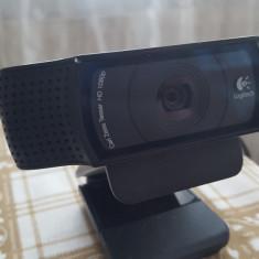 Web cam Logitech
