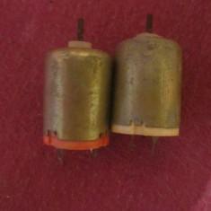 Motoras doua buc c4