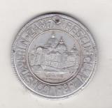Bnk mdl Medalie Suvenir Bucuresti 1906 - CEC