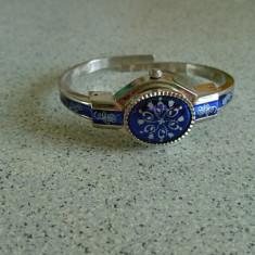 Ceas dama Swatch, Mecanic-Automatic