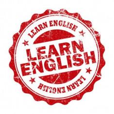 Meditatii la engleza cu rezultate foarte bune si un pret avantajos