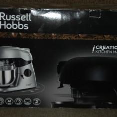 Robot de bucatarie Russell Hobbs - Robot Bucatarie Russel Hobbs