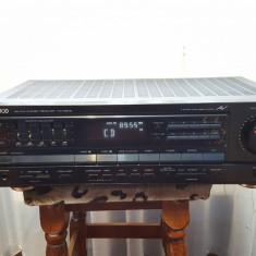 Amplificator Audio Amplituner Kenwood KR-A5010 cu Butoane EQ Rupte, 81-120W