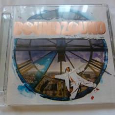 Boundzound - Muzica House Altele, CD