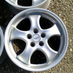 JANTE ANZIO 17 5X112 VW AUDI SKODA SEAT MERCEDES - Janta aliaj, Numar prezoane: 5
