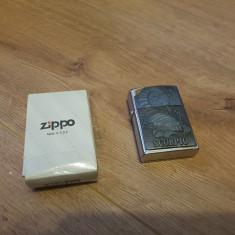 Bricheta Zippo - 59 lei, Tip: De buzunar