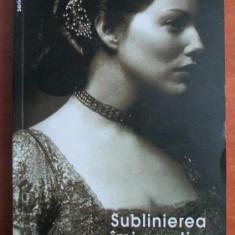 Nina Berberova - Sublinierea imi apartine - Biografie