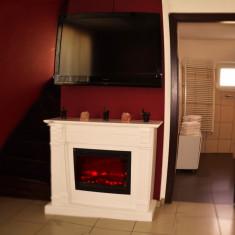 Brasov - vila de de inchiriat in regim hotelier - Casa de inchiriat, Numar camere: 4, 200 mp, Suprafata teren: 500