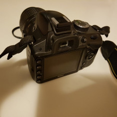 Nikon D3200 DIGITAL CAMERA Kit AF-s DX 18-55mm f/3.5-5.6G VR - Telecomanda Aparat Foto